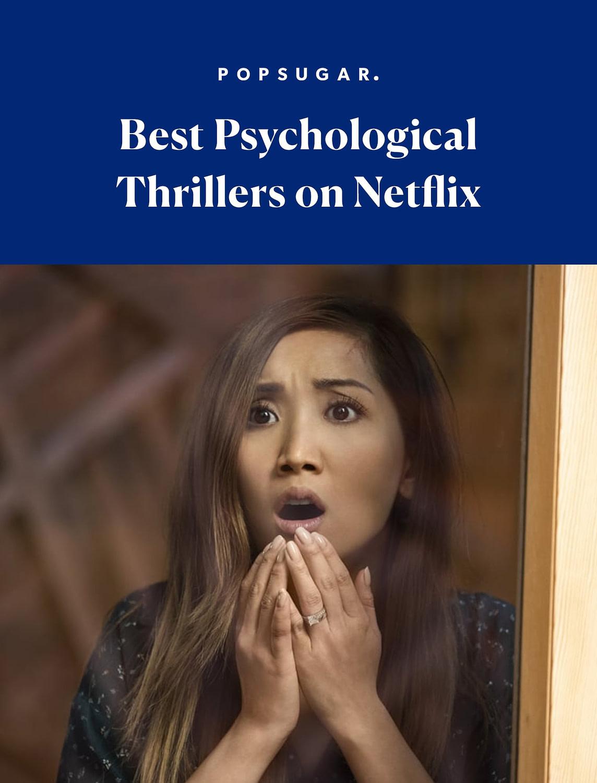 10 Best Psychological Thriller Movies In Watchflix