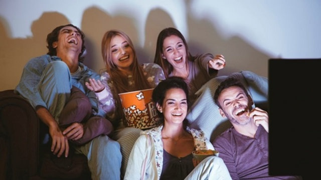 Why We Should Watch Funny Movies More?