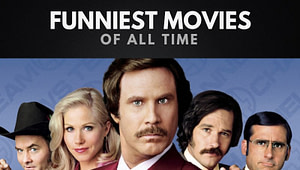 Why you should watch hilarious movies?